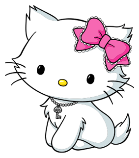 Las Imagenes De Hello Kitty Mas Bonitas Para Descargar Gratis